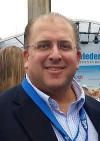 Sacha Stawski
