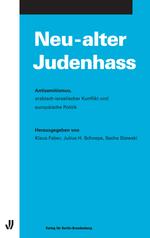 Buch Neu-alter Judenhass